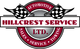 Hillcrest Services Ltd. Logo